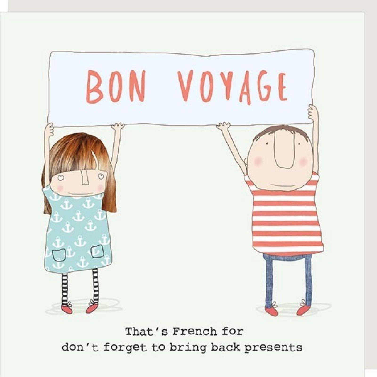 Bon Voyage (GF200)