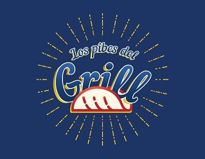 LOS PIBES DEL GRILL