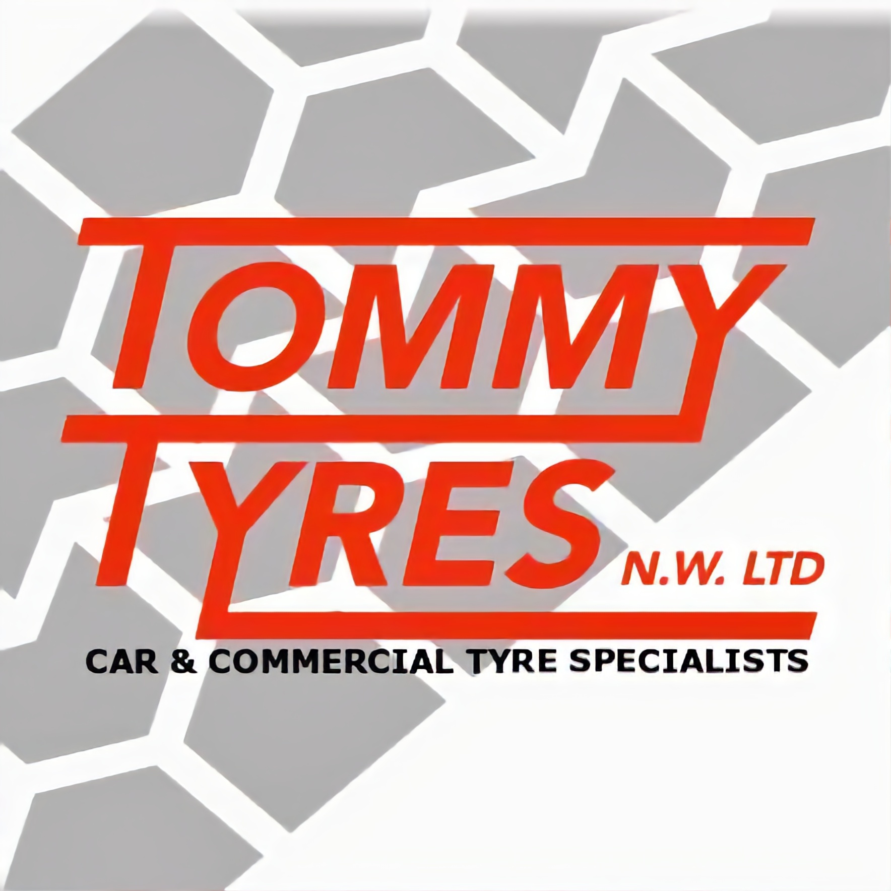 TOMMY TYRES  (NORTHWEST) LTD