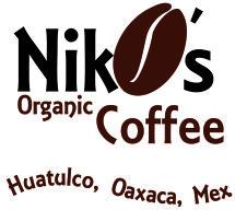 Nikos Organic Coffee