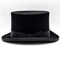 Hög hatt   Cylinder hatt - Hattar - Hattmodeller - Hatthyllan i Malmö 3a71918fffa31