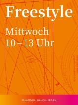 Freestyle | Mittwoch 10-13 derUwe