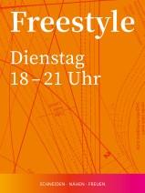 Freestyle | Dienstag 18-21 Uhr derUwe