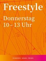 Freestyle | Donnerstag 10-13 Uhr derUwe