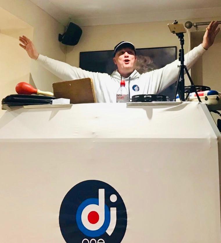 DJ One Deck Entertainment