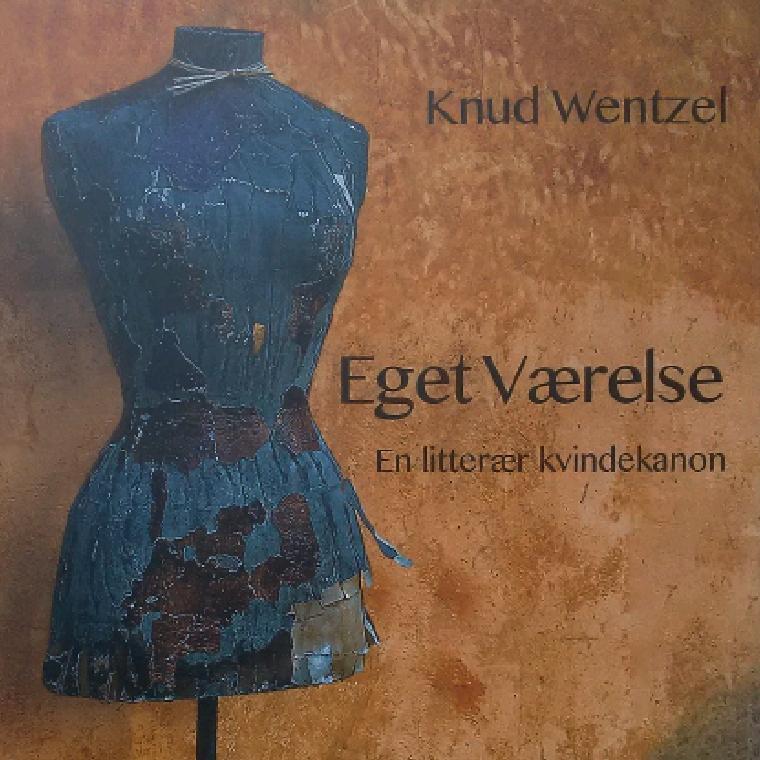 Eget Værelse af Knud Wentzel - 9788793358775