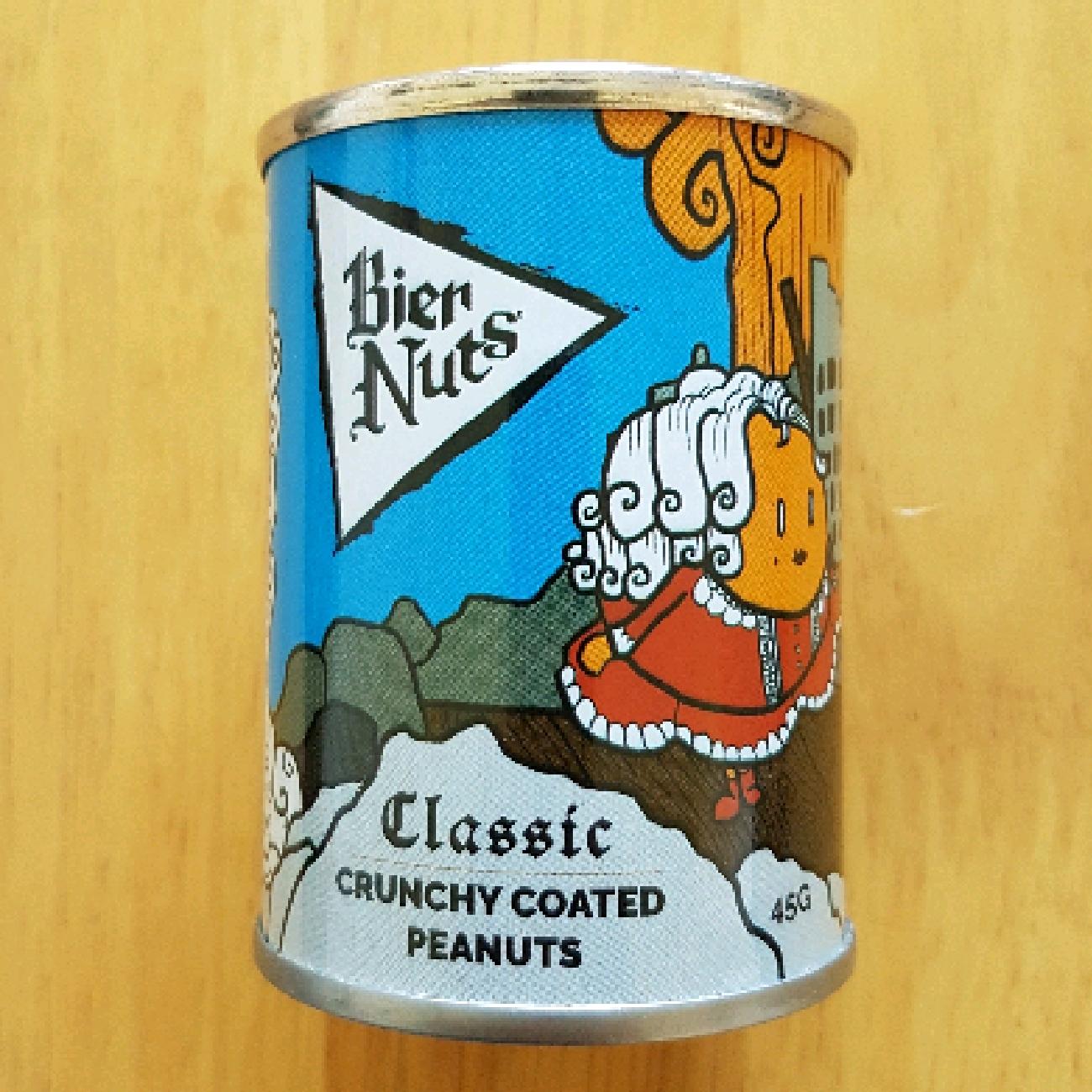 Bier Nuts Original