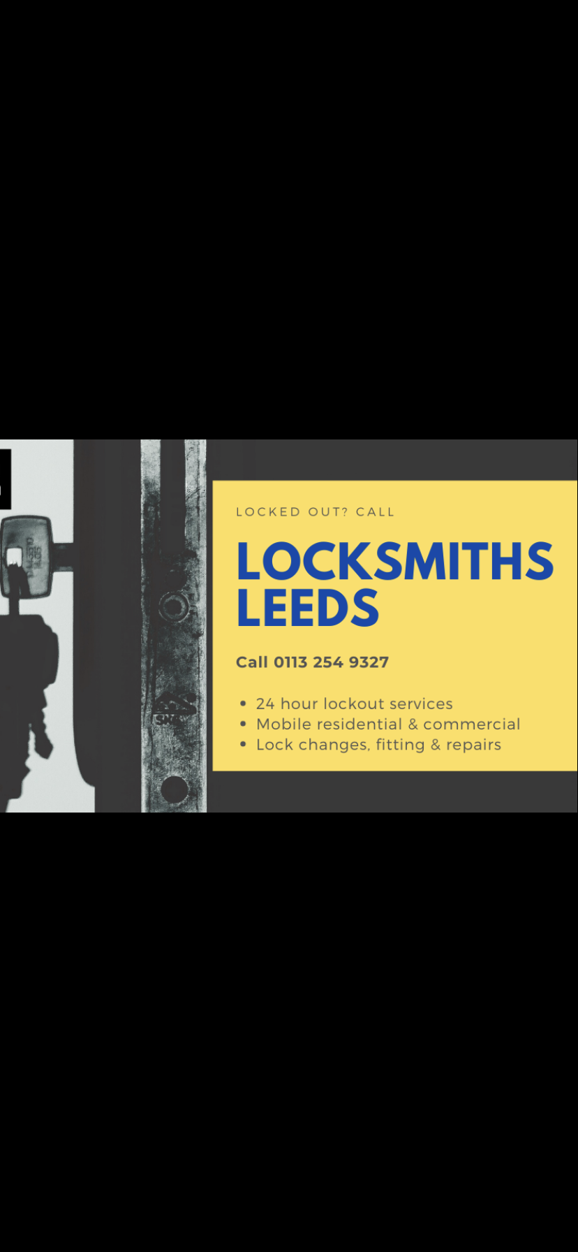 Leeds Locksmiths
