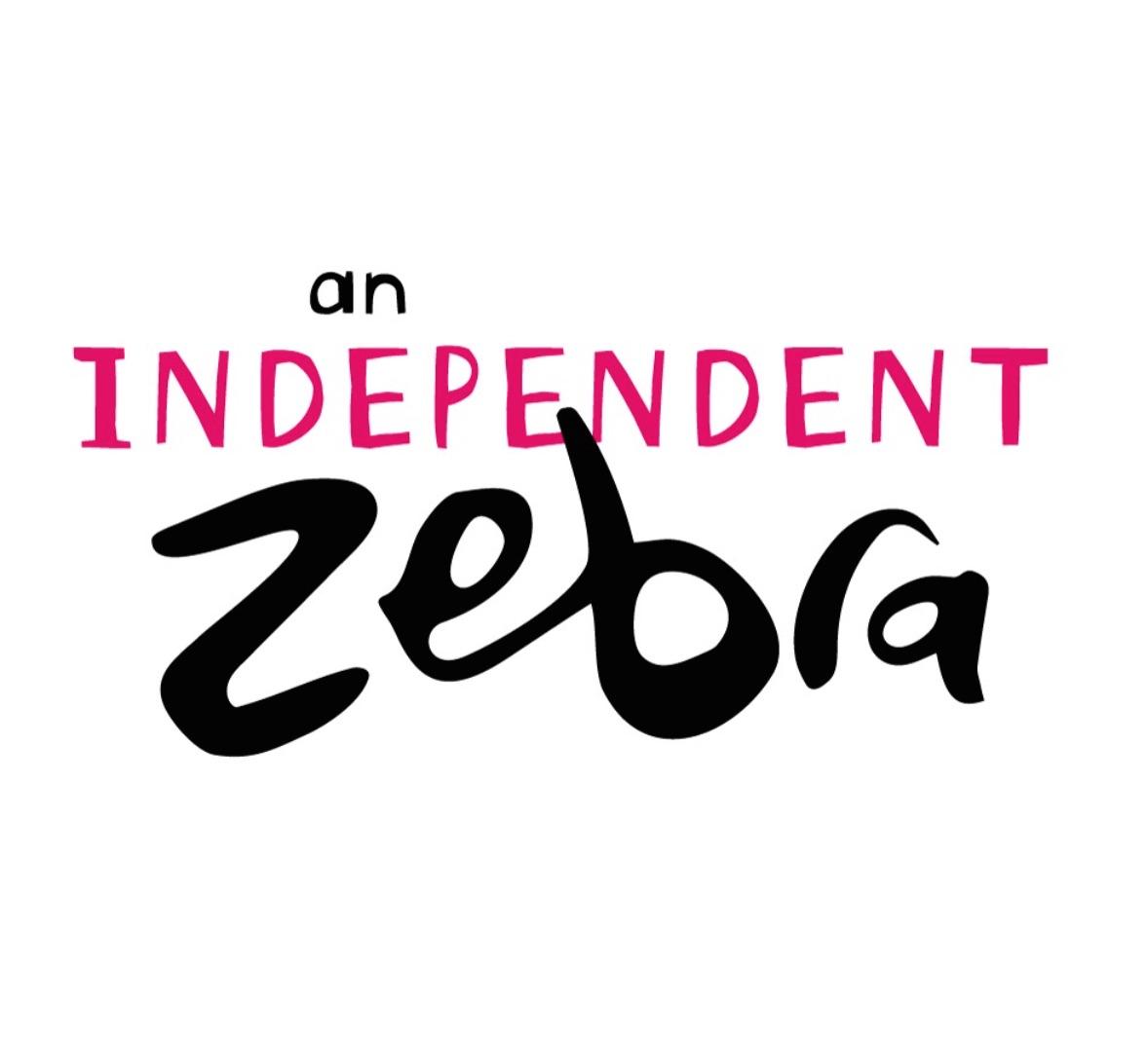 AN INDEPENDENT ZEBRA LTD