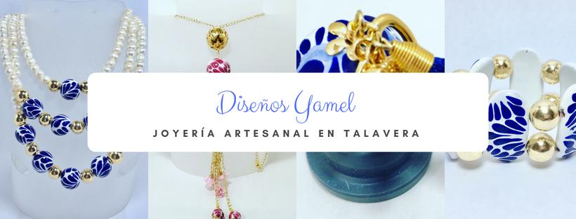 Yamel, Joyería Artesanal en Talavera