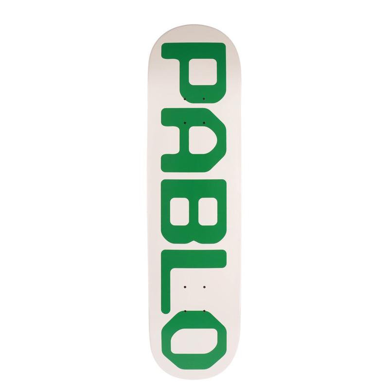 GX1000 Pablo 8.25