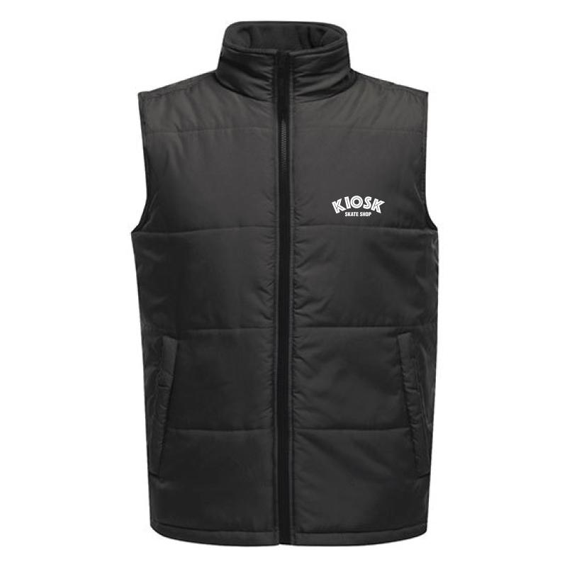 Kiosk - Bodywarmer - Black