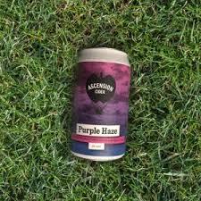 Ascension Cider - Purple Haze