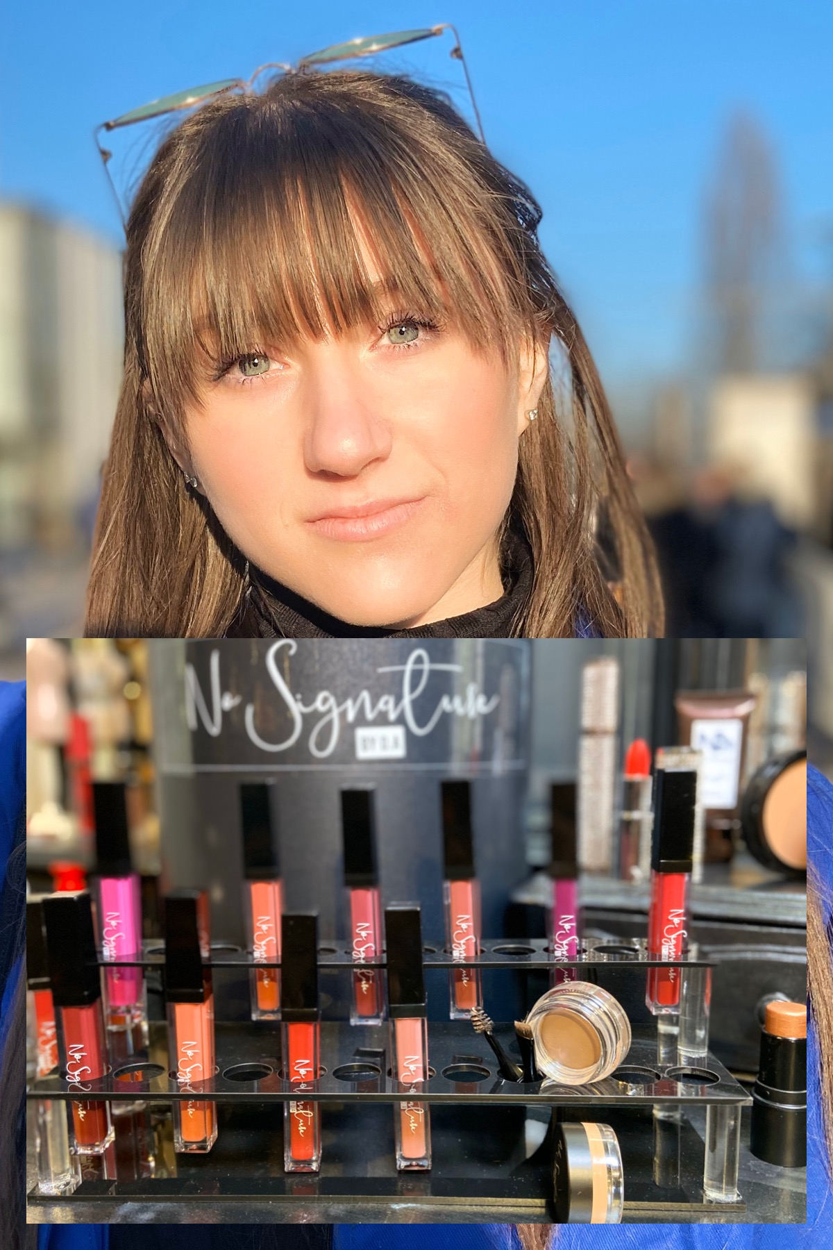 Bell'Atout Pri Maquillages