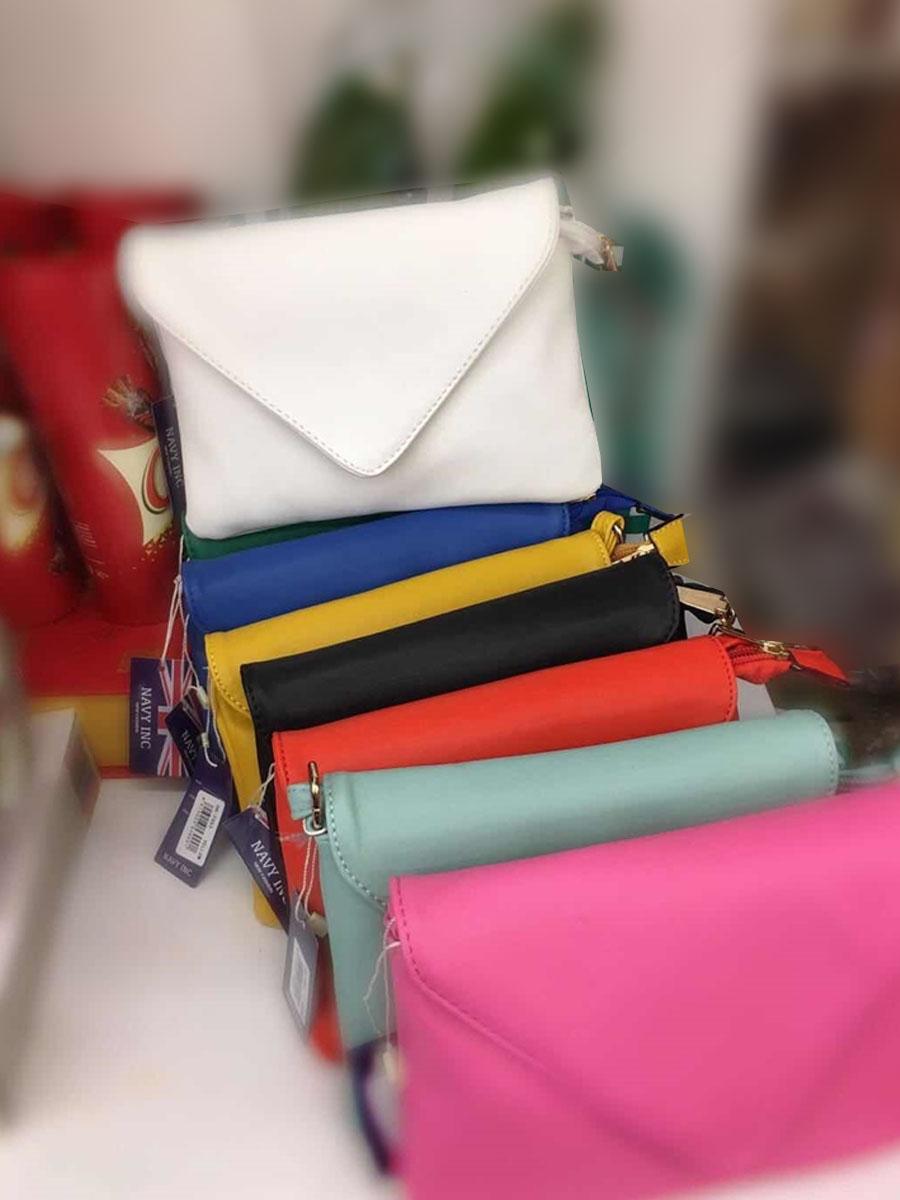 2353 Envelope Cross Body Bag