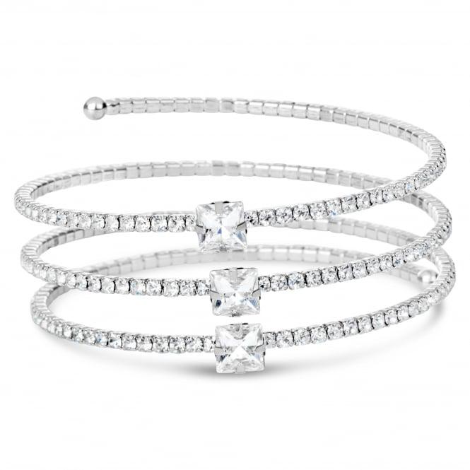 B18255 Coiled Bracelet