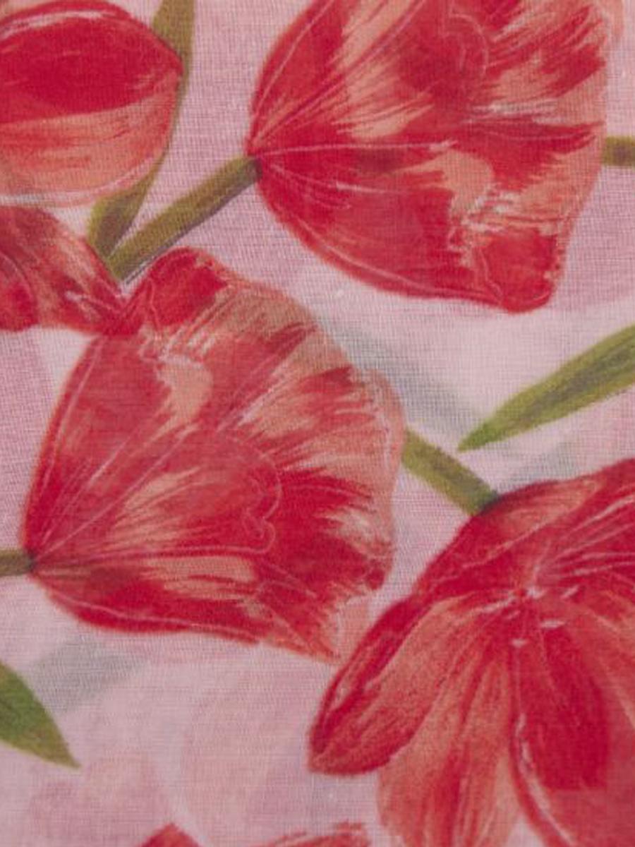 20055 Tulip Scarf