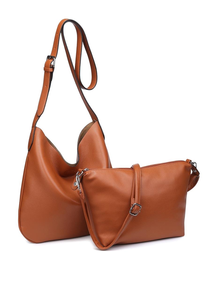 2122 Bag in Bag Shoulder Bag