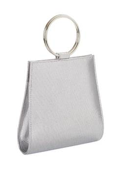 CB955 MASCARA Circular Handle Evening Bag