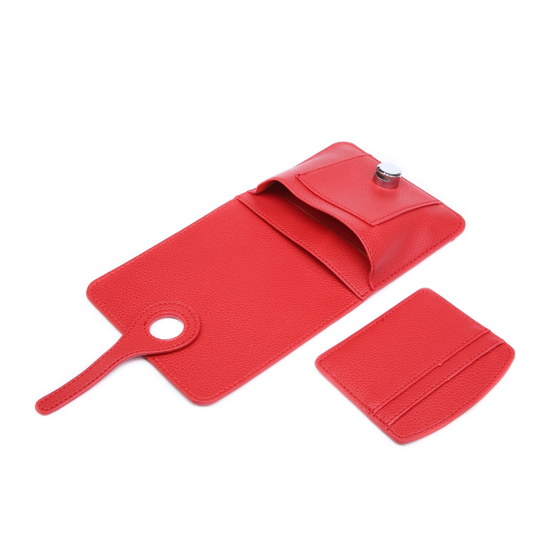 7150 HOM Purse & Card Holder