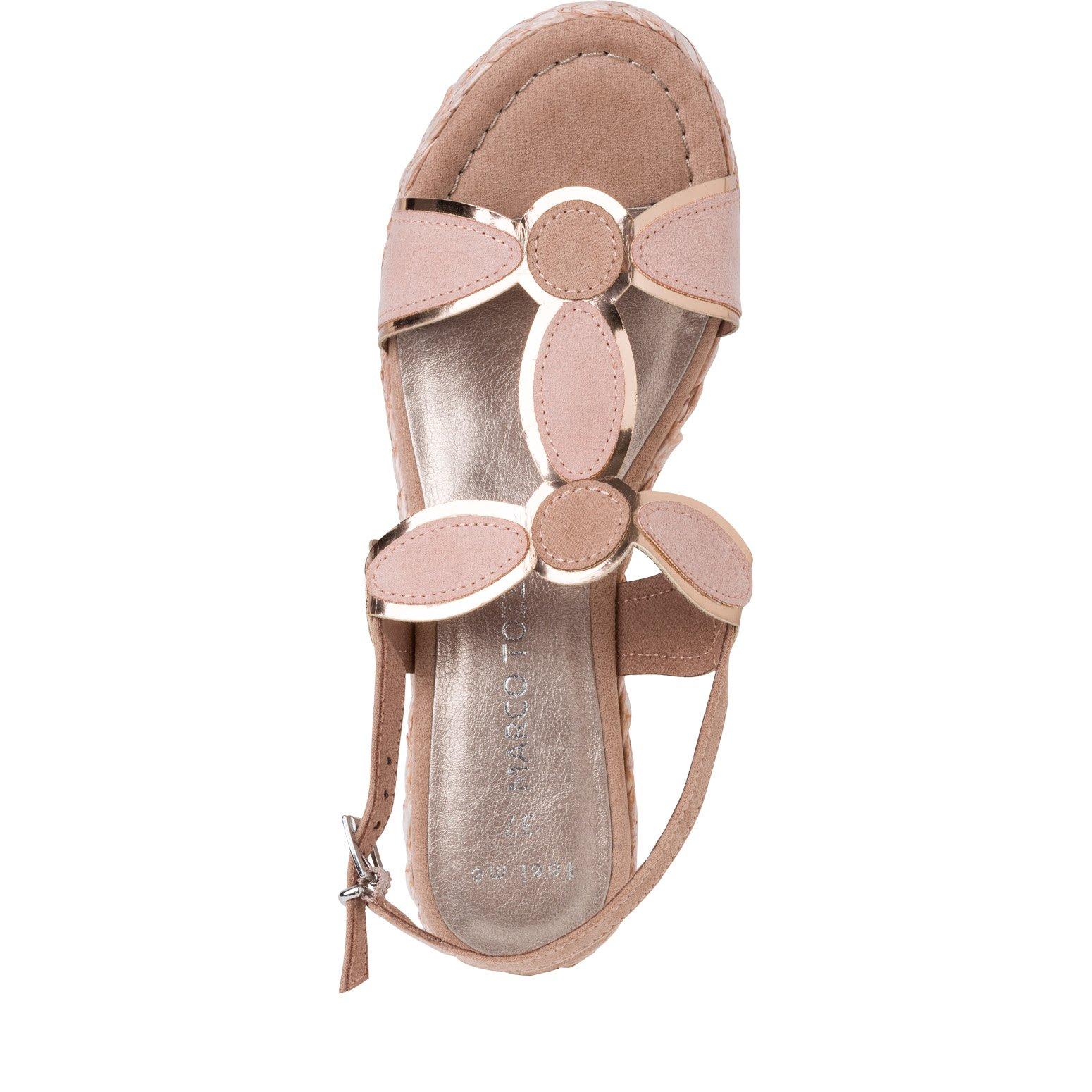 28342 MT Wedge Sandal