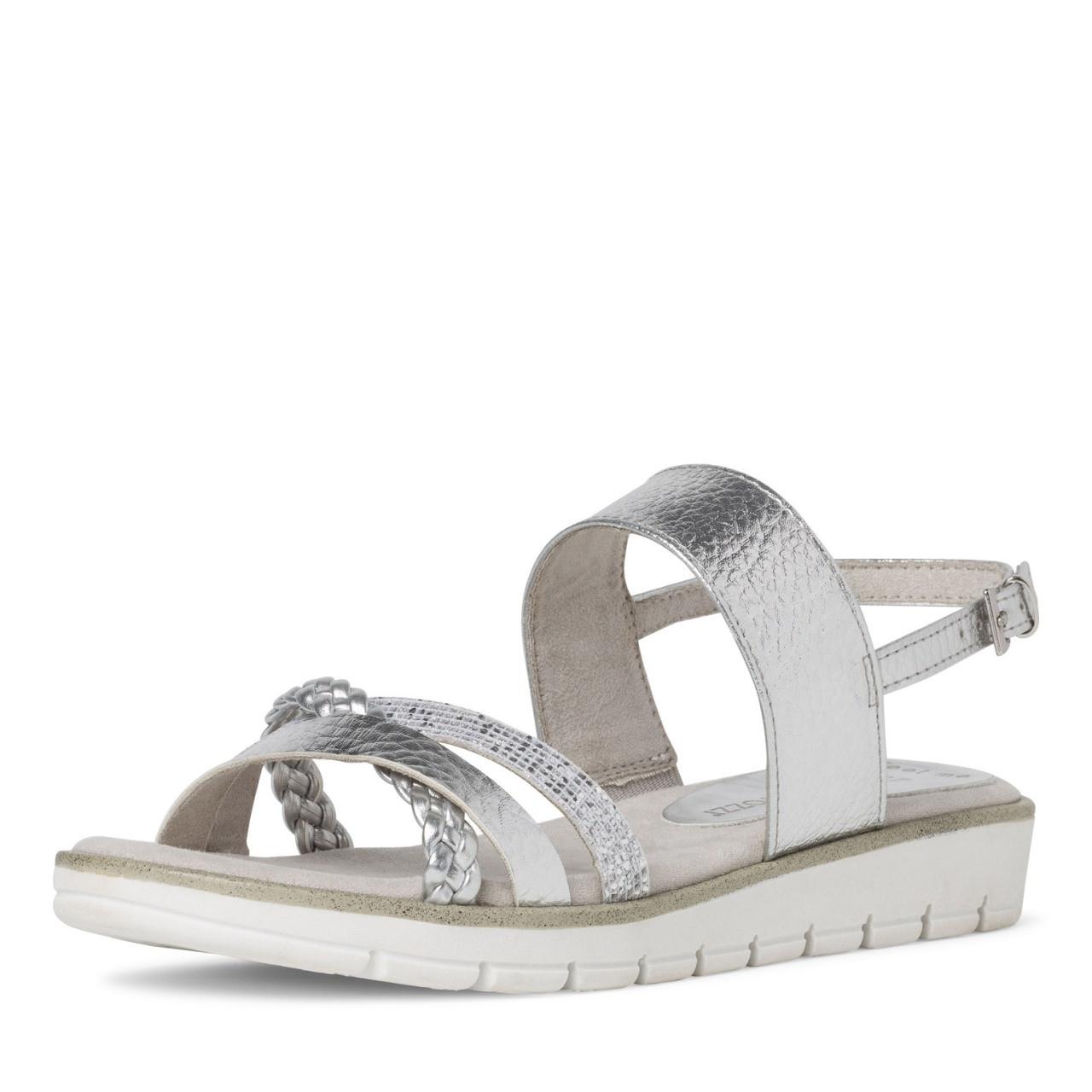28625 MT Strappy Sandal