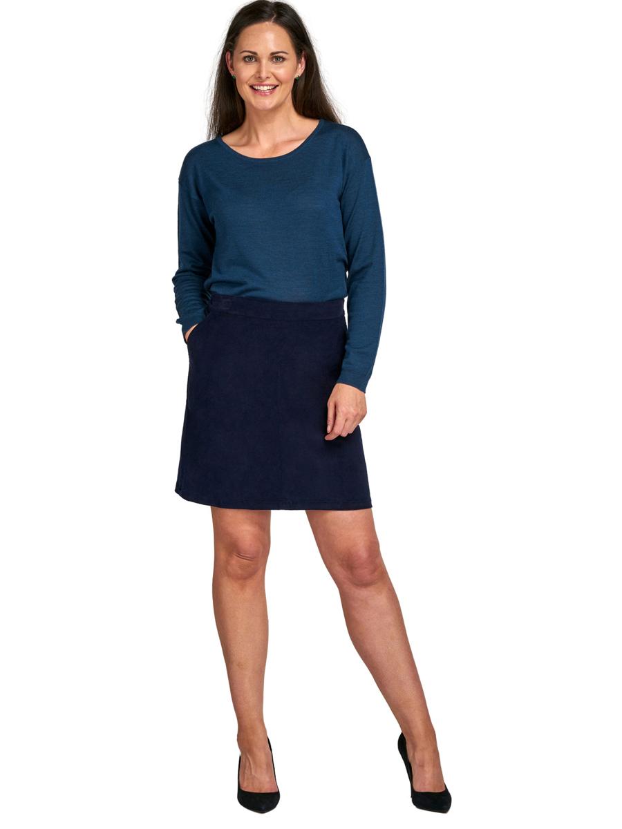 456SK PINNS Corduroy Skirt