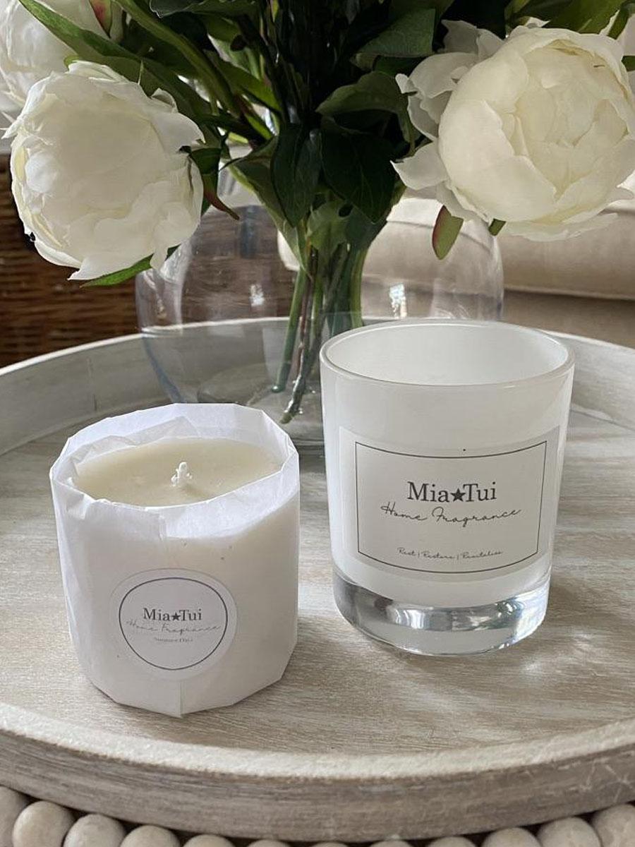 Luxury Mia Tui Candle