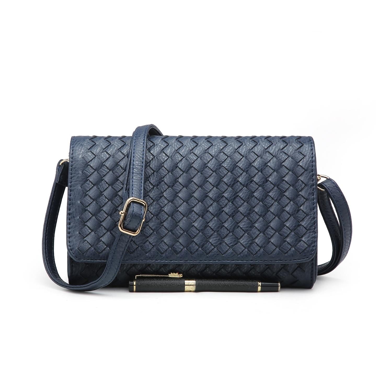 8248 HOM Clutch Handbag
