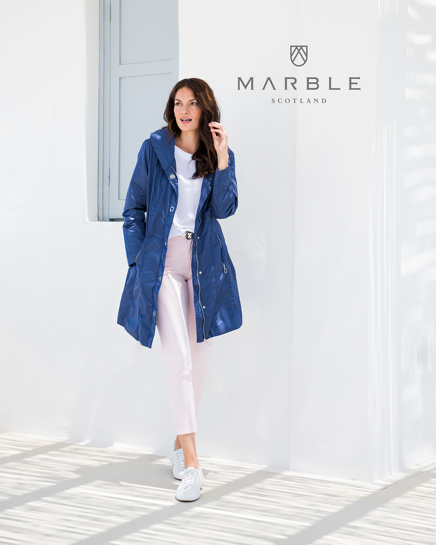 5737 MARBLE OUTERWEAR