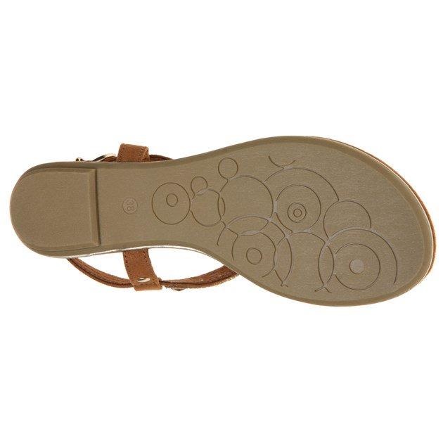 28112 MT Ankle Strap Sandal