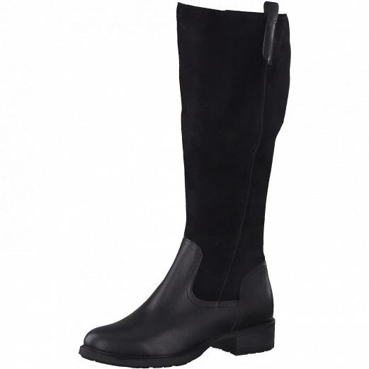 25504 MT Long Boots
