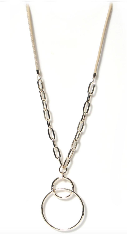 1100 ENVY Interlinked Necklace