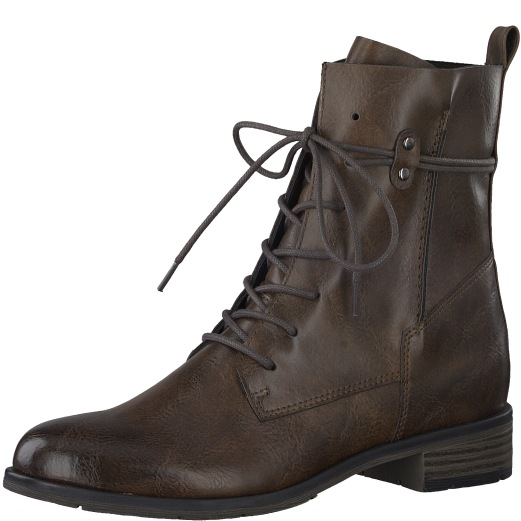 25110 MT Brown Boots