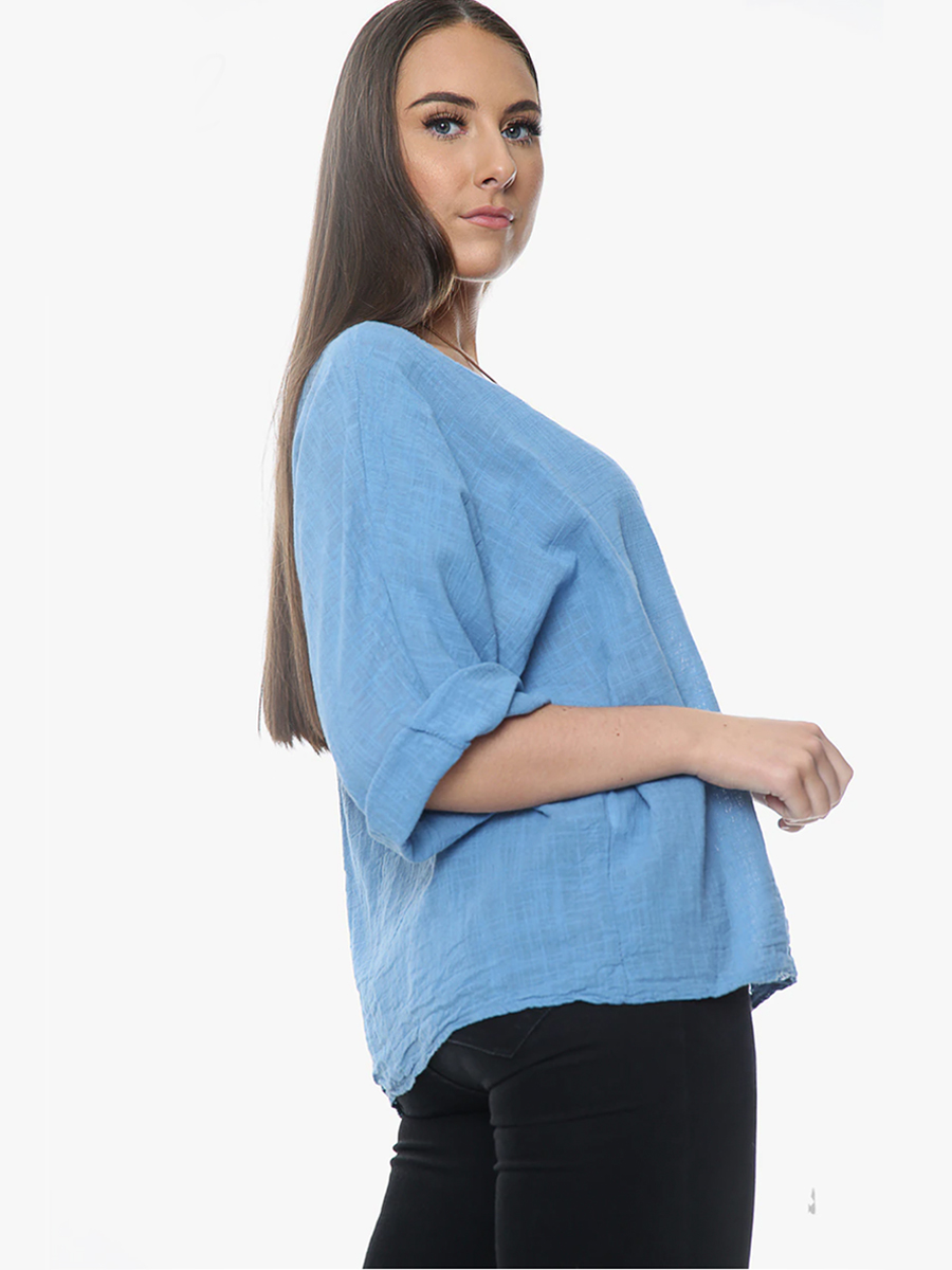 10234 Cotton Top