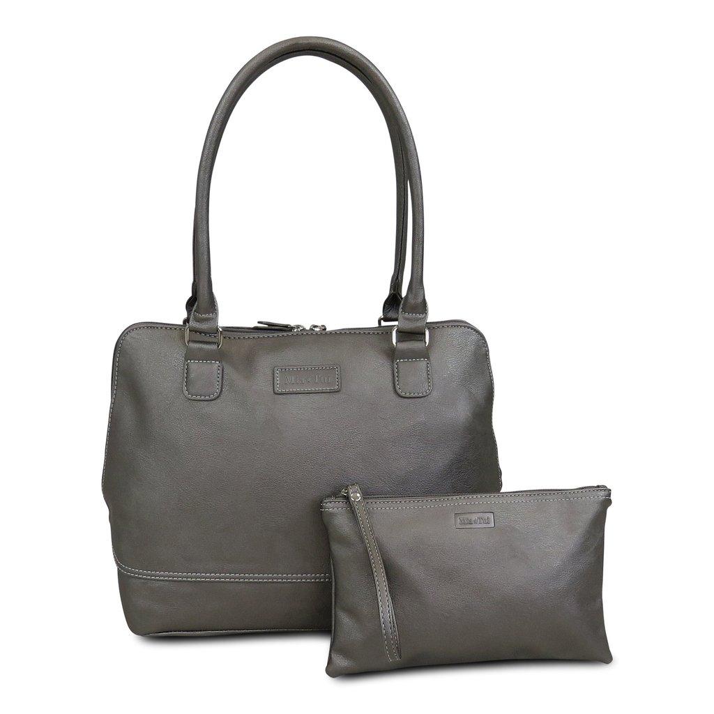 Eleanor MIA TUI Large Shoulder Handbag