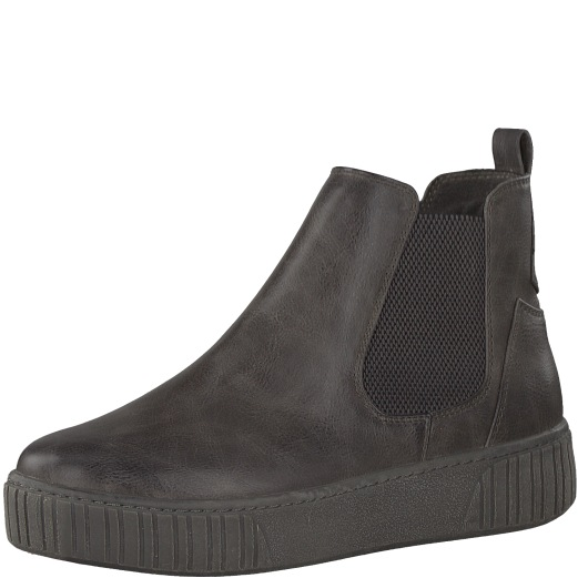 25446 MT Slip on Boots