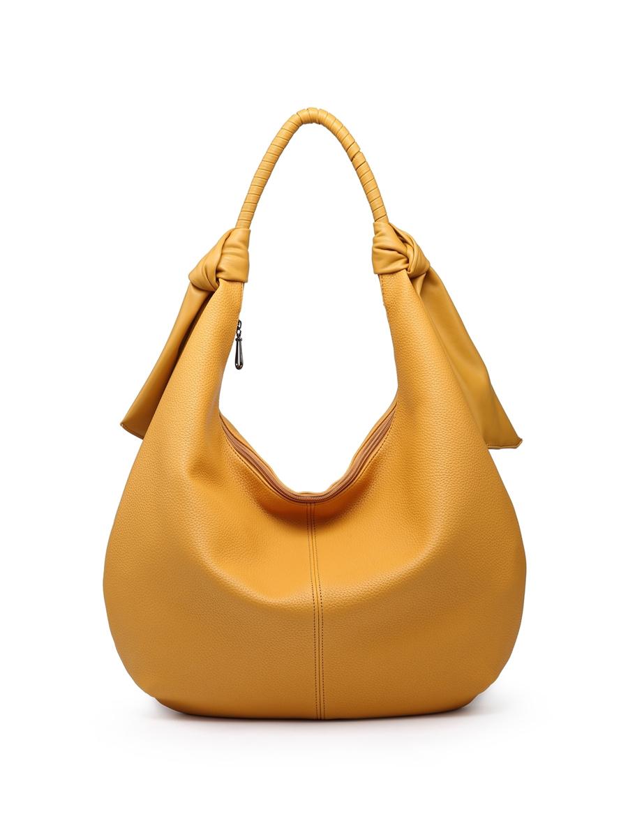 8093 Large Slouch Shoulder Bag