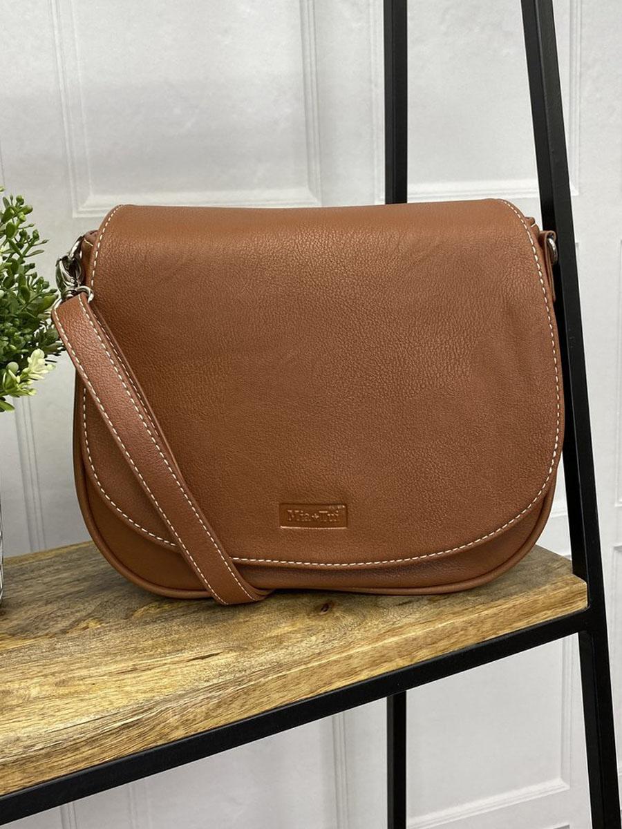 Clara Mia Tui Saddle Bag