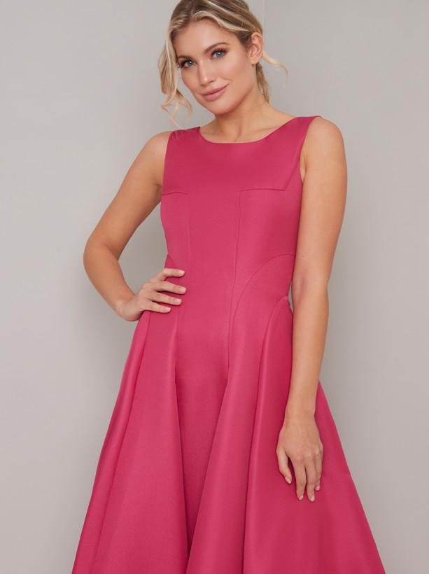 Sheila Cocktail Dress