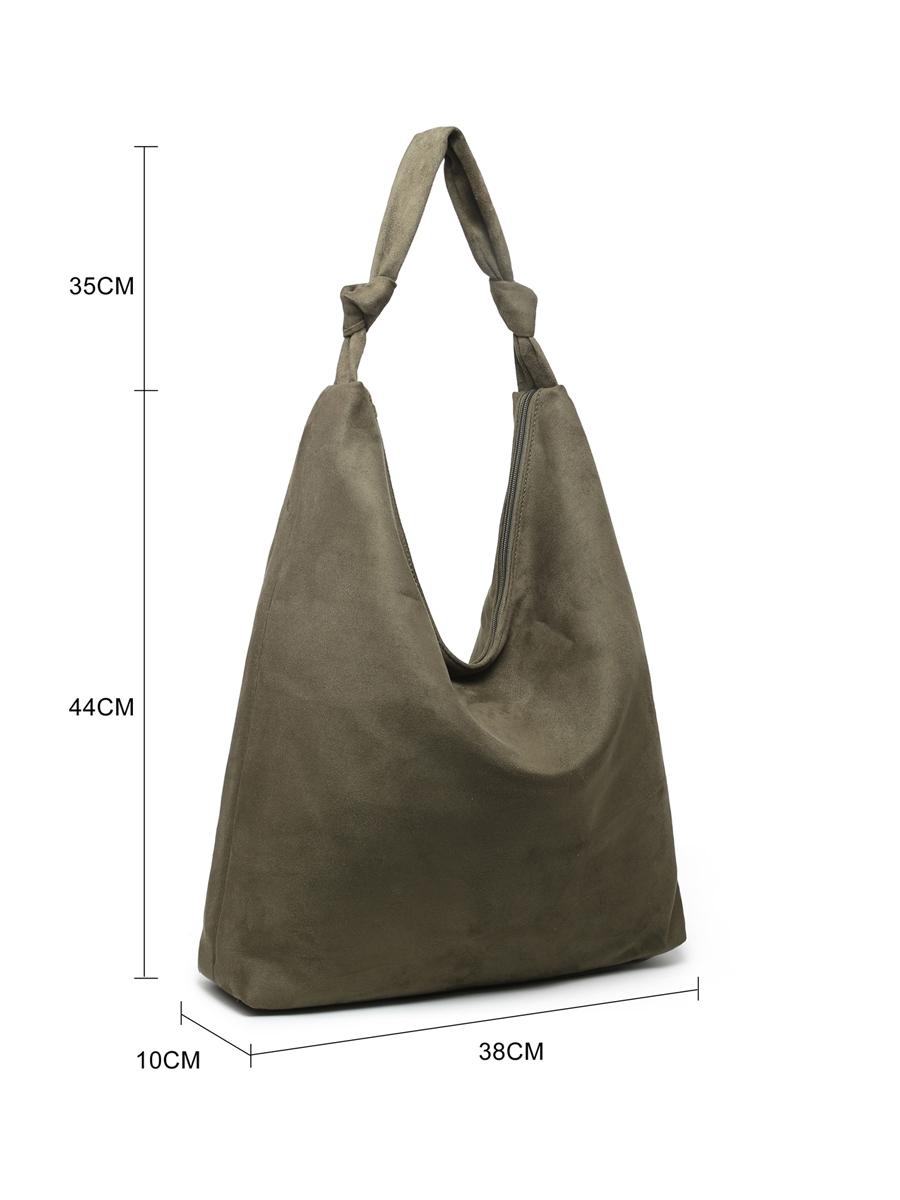8236 Oversized Tote Bag