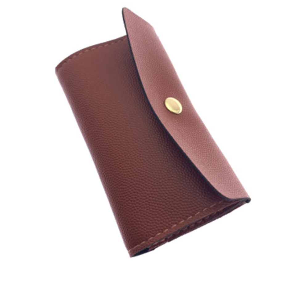 Masks - Leather wallet 1