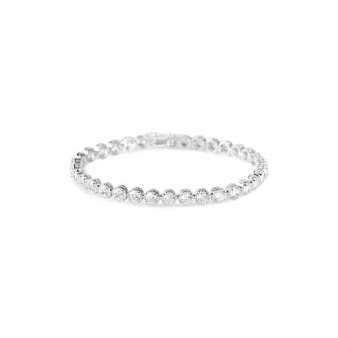 B18473 Cubic Zirconia Bracelet