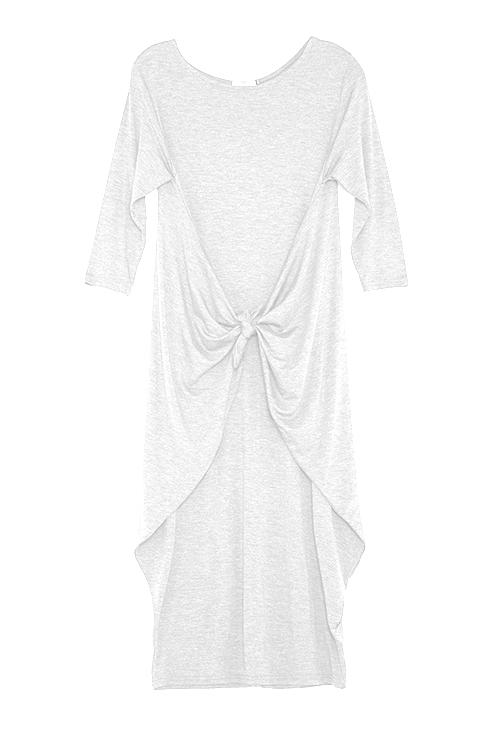 51310 SD TULIP DRESS with tie option