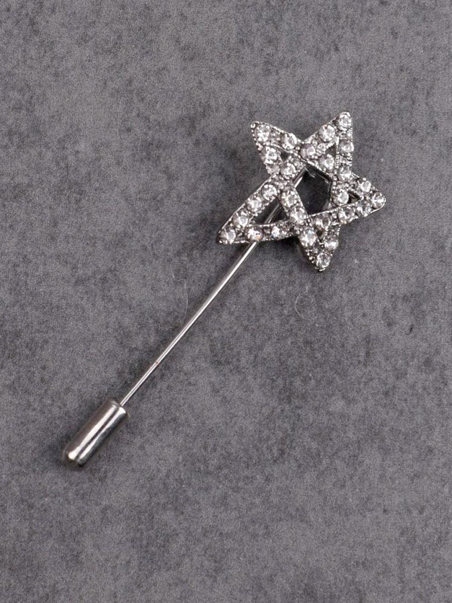 20287 Star Pin Broach