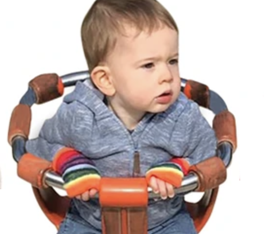 WRISTEES for Toddlers