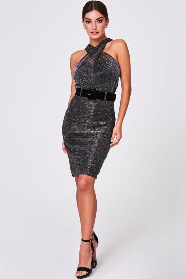 Jona Crossover Dress