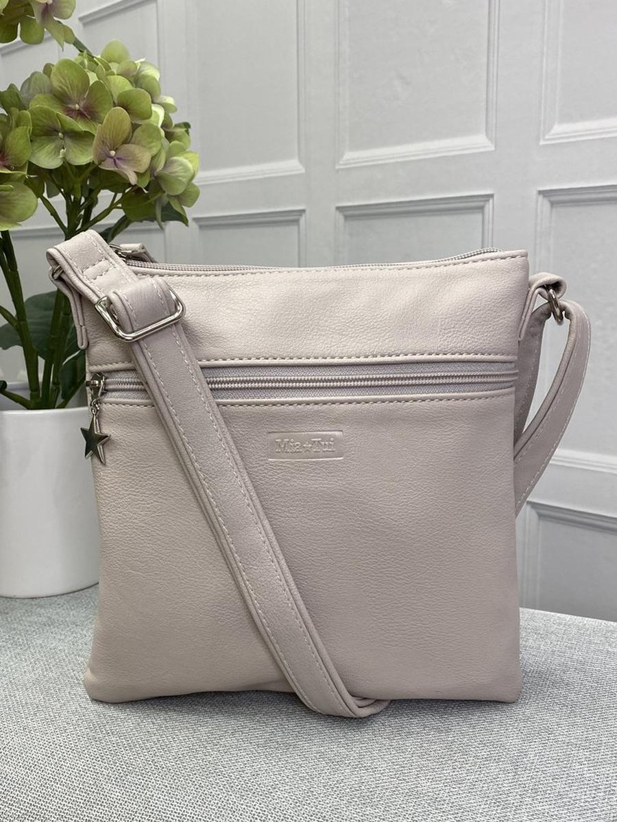 Lottie MIA TUI Cross Body Bag