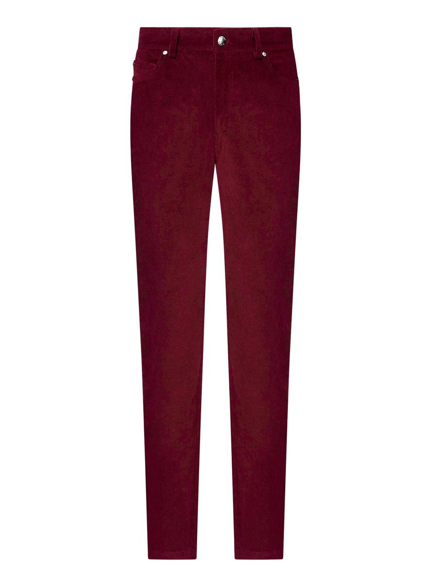 467T PINNS Corduroy Trousers