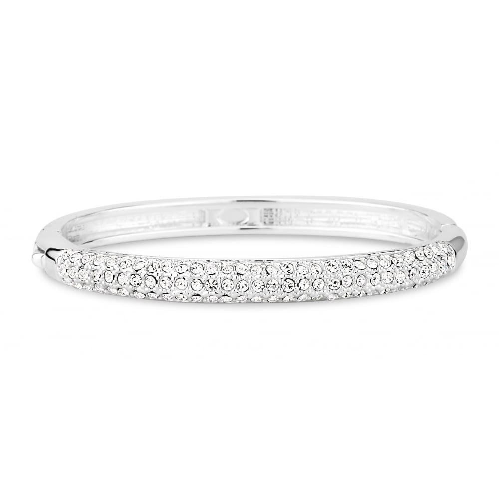 B16242 Crystal stone bracelet